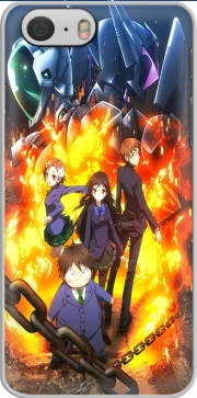 skal Accel World for Iphone 6 4.7