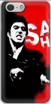skal Al Pacino Say hello to my friend for Iphone 6 4.7