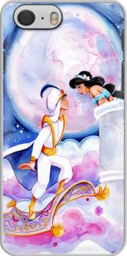 Aladdin Whole New World skal för Iphone 6 4.7