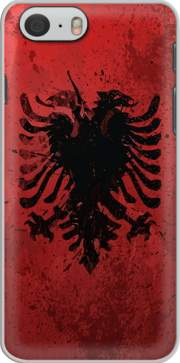 skal Albanie Painting Flag for Iphone 6 4.7