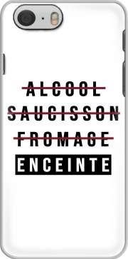 skal Alcool Saucisson Fromage Enceinte for Iphone 6 4.7