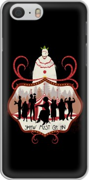 skal American circus for Iphone 6 4.7