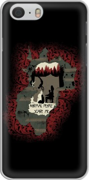 skal American murder house for Iphone 6 4.7