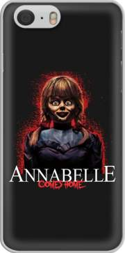 skal annabelle comes home for Iphone 6 4.7