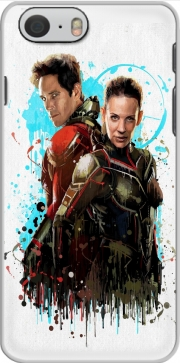 skal Antman and the wasp Art Painting for Iphone 6 4.7