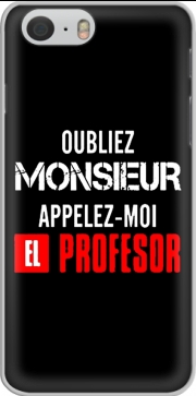 skal Appelez Moi El Professeur for Iphone 6 4.7
