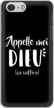skal Appelle moi dieu for Iphone 6 4.7