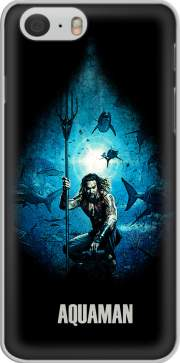 skal Aquaman för iphone-6