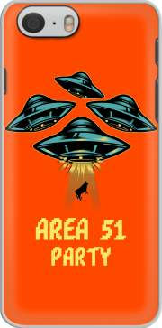 skal Area 51 Alien Party for Iphone 6 4.7