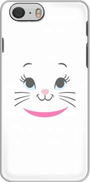 skal Aristochat Marie Face art for Iphone 6 4.7