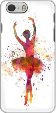 skal Ballerina Ballet Dancer för iphone-6