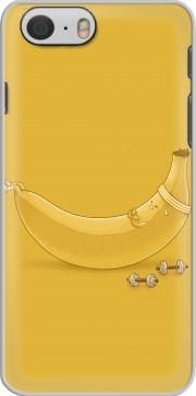 Banana Crunches skal för Iphone 6 4.7