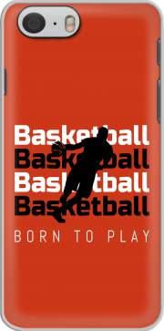 skal Basketball Born To Play for Iphone 6 4.7