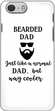 skal Bearded Dad Just like a normal dad but Cooler for Iphone 6 4.7