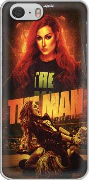 skal Becky lynch the man Catch for Iphone 6 4.7