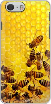skal Bee in honey hive for Iphone 6 4.7