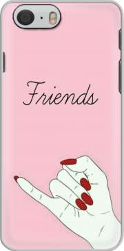 skal BFF Best Friends Pink Friends Side for Iphone 6 4.7