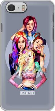 skal Blackpink FanART för iphone-6