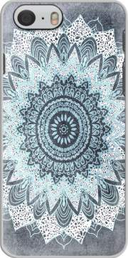 Bohochic Mandala in Blue skal för Iphone 6 4.7