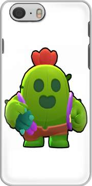 skal Brawl Stars Spike Cactus for Iphone 6 4.7