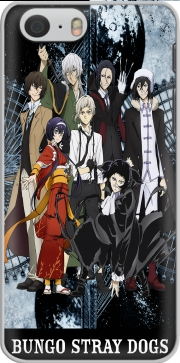 skal Bungo Stray Dogs for Iphone 6 4.7