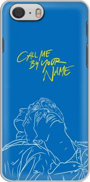 skal Call me by your name for Iphone 6 4.7