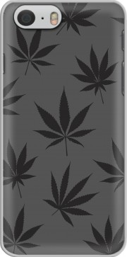 Cannabis Leaf Pattern skal för Iphone 6 4.7