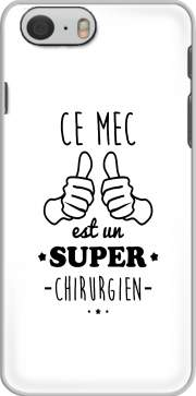 skal Ce mec est un super chirurgien for Iphone 6 4.7