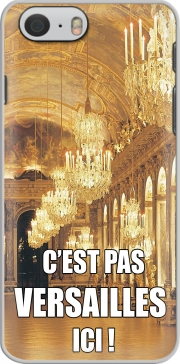skal Cest pas Versailles ICI for Iphone 6 4.7