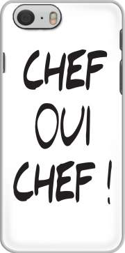 skal Chef Oui Chef for Iphone 6 4.7