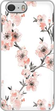 skal Cherry Blossom Aquarel Flower for Iphone 6 4.7