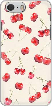 Cherry Pattern skal för Iphone 6 4.7