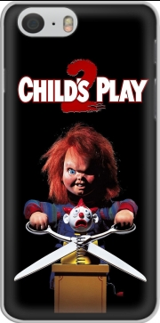 skal Child's Play Chucky for Iphone 6 4.7
