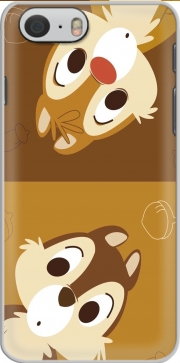 skal Chip And Dale for Iphone 6 4.7