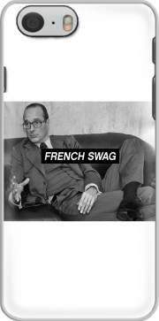 skal Chirac French Swag for Iphone 6 4.7