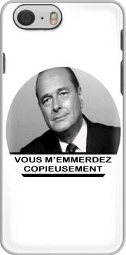 skal Chirac Vous memmerdez copieusement for Iphone 6 4.7