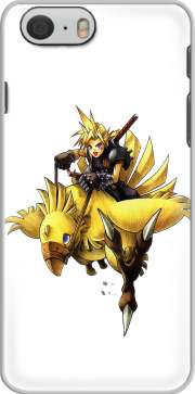 skal Chocobo and Cloud for Iphone 6 4.7