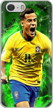 skal coutinho Football Player Pop Art for Iphone 6 4.7