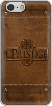 cPrestige leather wallet skal för Iphone 6 4.7