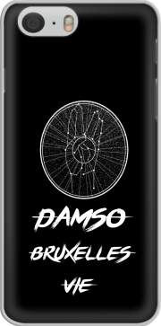 skal Damso Bruxelles Vie for Iphone 6 4.7