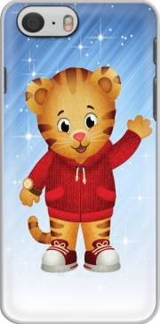 skal Daniel The Tiger for Iphone 6 4.7