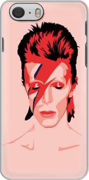 skal David Bowie Minimalist Art for Iphone 6 4.7