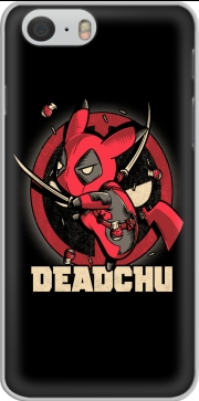 skal Deadchu  for Iphone 6 4.7