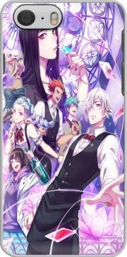 skal Death Parade for Iphone 6 4.7
