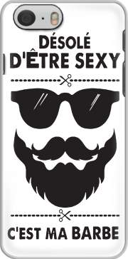 skal Desole detre sexy cest ma barbe for Iphone 6 4.7
