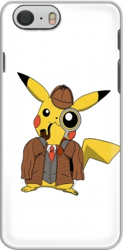 skal Detective Pikachu x Sherlock for Iphone 6 4.7