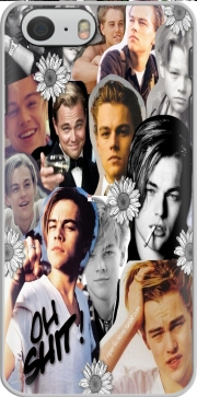 skal Dicaprio Fan Art Collage for Iphone 6 4.7
