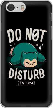 skal Do not disturb im busy for Iphone 6 4.7