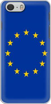Europeen Flag skal för Iphone 6 4.7