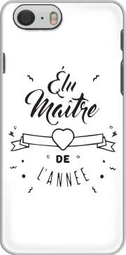 skal Elu maitre de lannee for Iphone 6 4.7